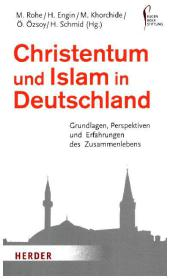Christentum und Islam in Deutschland Cover