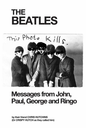 The Beatles Messages from John, Paul, George and Ringo
