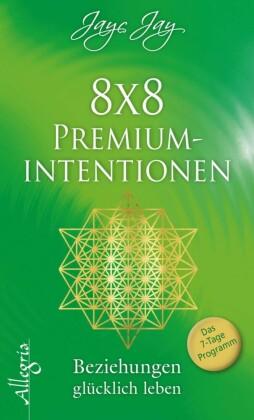 8 x 8 Premiumintentionen