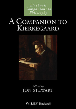 A Companion to Kierkegaard