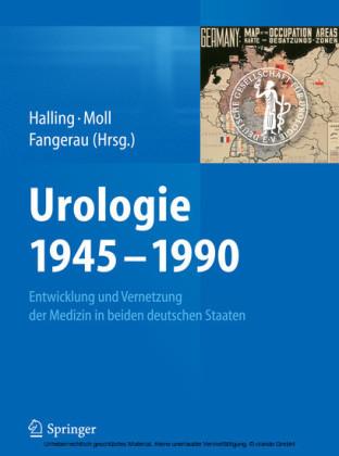 Urologie 1945-1990