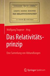 Das Relativitätsprinzip
