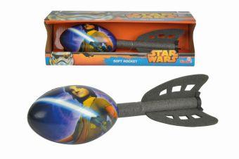 Star Wars Rakete