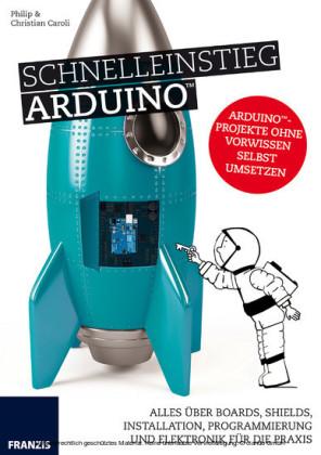 Schnelleinstieg Arduino