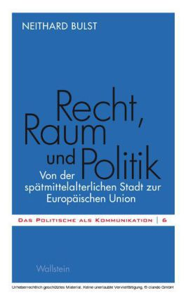 Recht, Raum und Politik