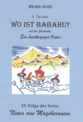 Wo ist Babahu? 5. Teil