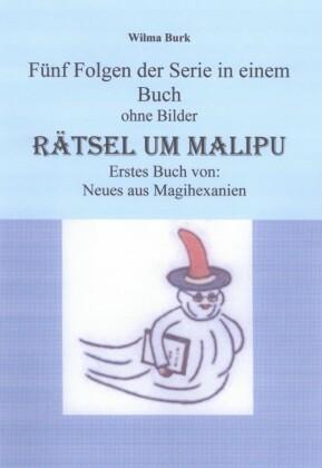 Rätsel um Malipu