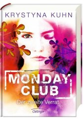 Monday Club - Der zweite Verrat Cover