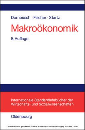Makroökonomik