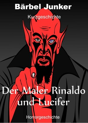 Der Maler Rinaldo und Luzifer