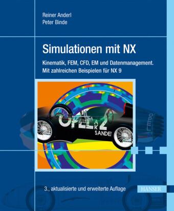 Simulationen mit NX