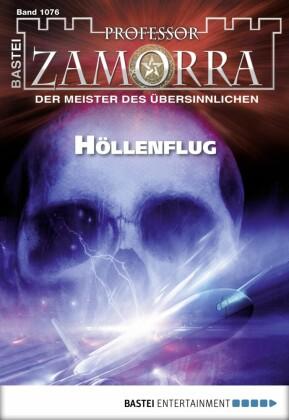 Professor Zamorra - Folge 1076