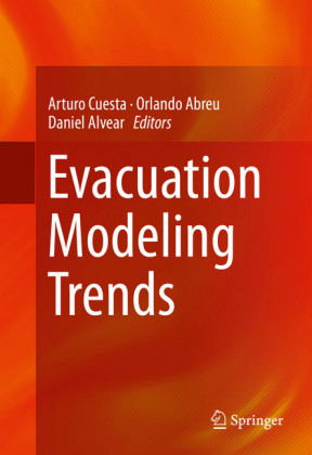 Evacuation Modeling Trends