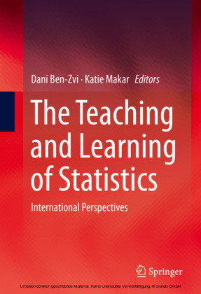 The Teaching and Learning of Statistics
