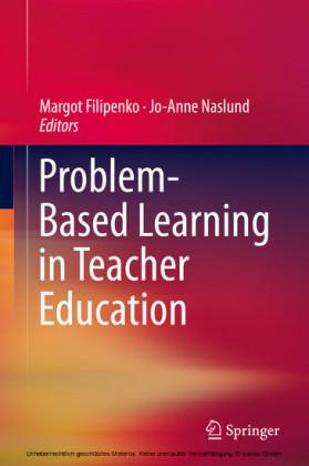 Problem-Based Learning in Teacher Education