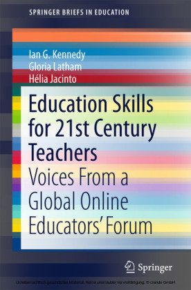 Education Skills for 21st Century Teachers