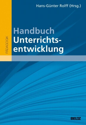 Handbuch Unterrichtsentwicklung