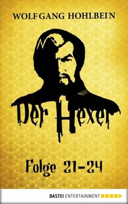 Der Hexer - Folge 21-24