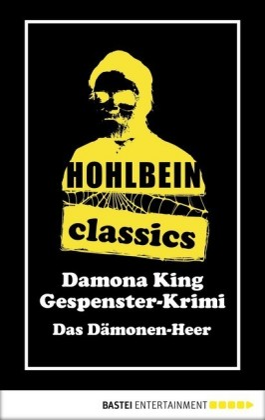 Hohlbein Classics - Das Dämonen-Heer