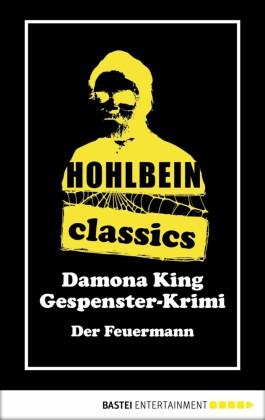 Hohlbein Classics - Der Feuermann