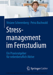Stressmanagement im Fernstudium