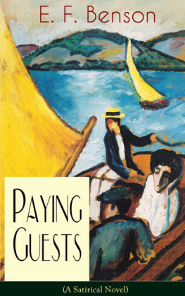 Paying Guests (A Satirical Novel)