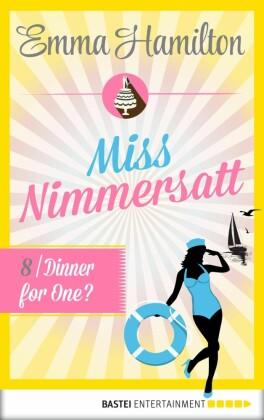 Miss Nimmersatt - Folge 8