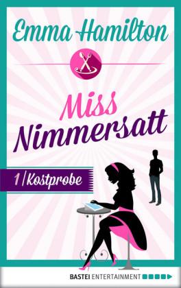 Miss Nimmersatt - Folge 1