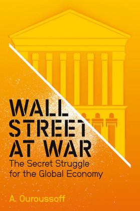 Wall Street at War