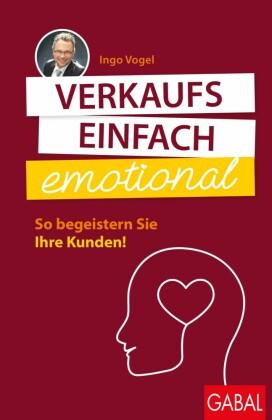 Verkaufs einfach emotional