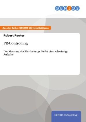 PR-Controlling