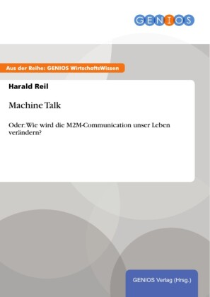 Machine Talk