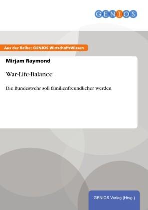 War-Life-Balance