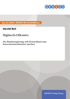 Hightech-Offensive