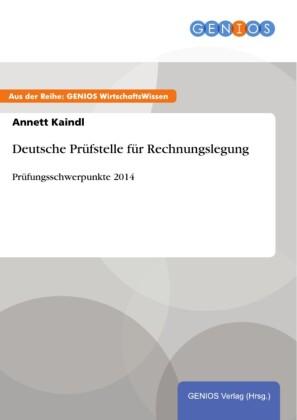 Deutsche Prüfstelle für Rechnungslegung