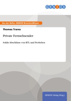 Private Fernsehsender