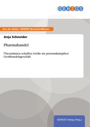 Pharmahandel
