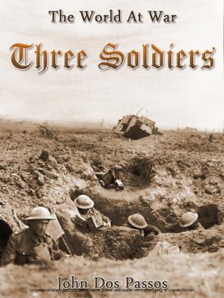 Three Soilders