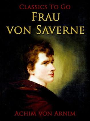 Frau von Saverne
