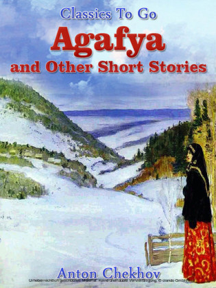 Agafya and Other Short Stories