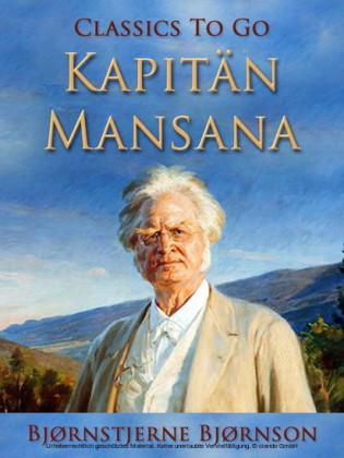 Kapitän Mansana