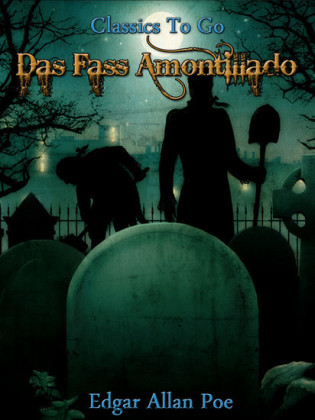Das Fass Amontillado