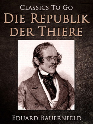 Die Republik der Thiere