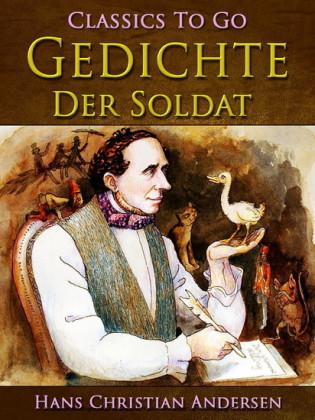 Gedichte-Der Soldat