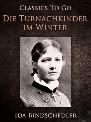 Die Turnachkinder im Winter
