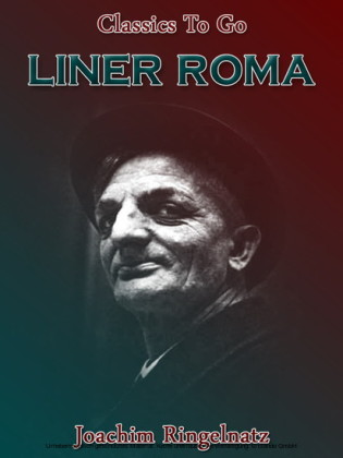 Liner Roma