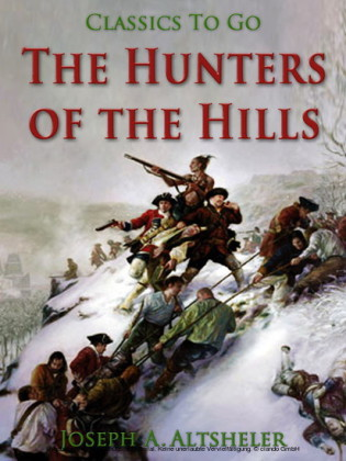 The Hunters of the Hills