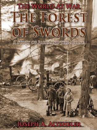 The Forest of Swords / A Story of Paris and the Marne