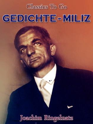 Gedichte-Miliz