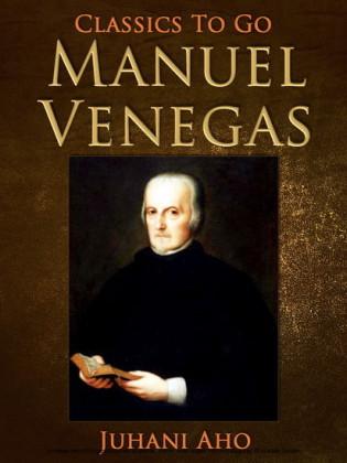 Manuel Venegas